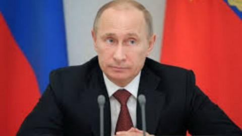 Putin oświadczył, że Kazachstan nigdy nie był państwem.