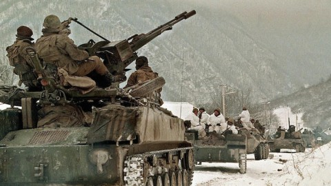 Ten reasons why Russia could invade Ukraine before winter – thoughts from Kyiv