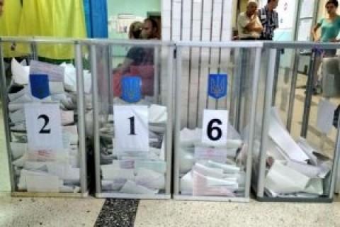 Yanukovych's ally runs the election despite lustration