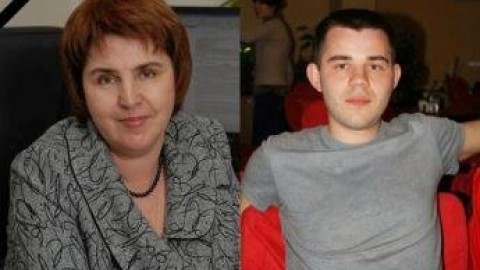 The Tyshchuks: two more victims of Putin's madness