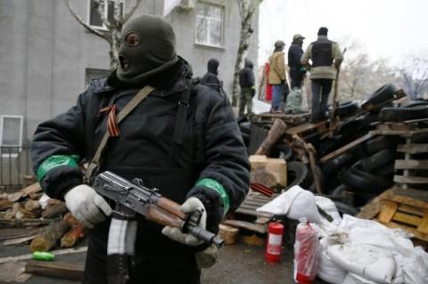 NATO: Russische Truppen näher an die Grenze zur Ukraine gerückt