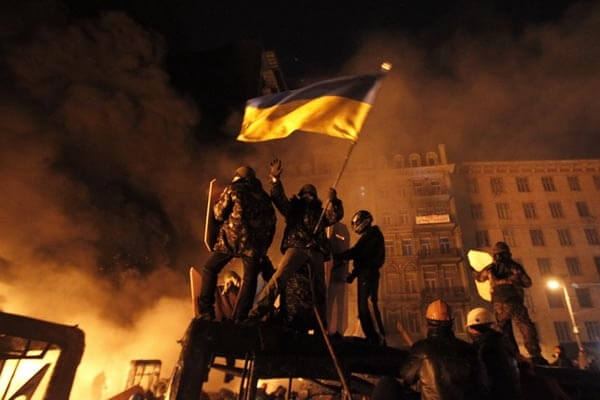 a chronicle of deception how the new leadership betrayed euromaidan ukraine realities after euromaidan revolution governance under president poroshenko
