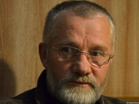 """They threw our documents on top of the dead bodies, took pictures…"" a priest's story about being held captive in Donbas"