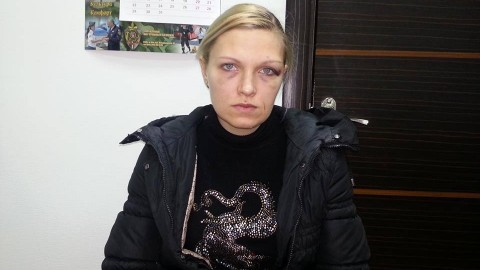 SBU prevents a terrorist act in Kyiv