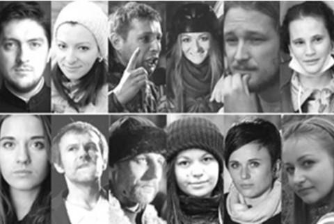 Remembering Maidan: names of the revolution
