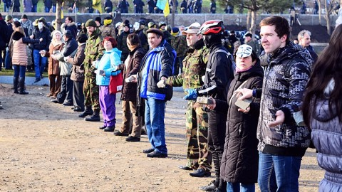 Odessa struggle against illegal seaside constructions comes to a new phase
