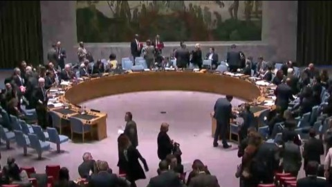 Ukraine issue at UNSC session: main findings