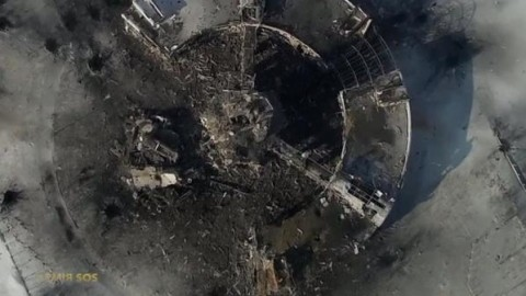 Donetsk airport updates: Cyborgs maintain full control