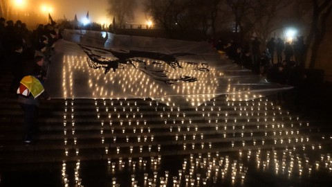 Odessa marks Unity Day