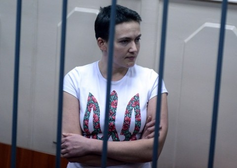 Battle for Nadiya Savchenko at PACE: tomorrow decisive day?