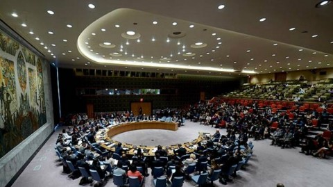 UNSC meeting: Ukraine issue