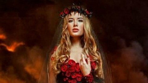 """Украинка стала Второй Вице-мисс конкурса """"Мисс Вселенная-2015"""""""