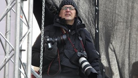 Popular opposition Russian blogger is on a federal wanted list