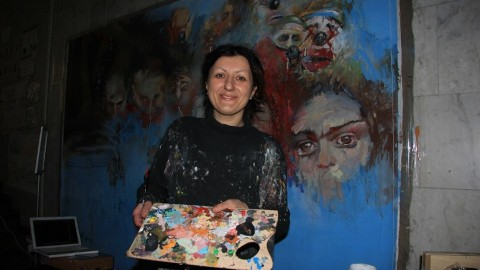 Артель Майдан: имена проекта
