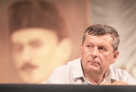 Deputy Chairman of Crimean Tatar Mejlis detained in Crimea