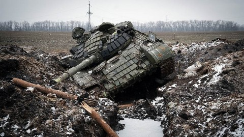 Donbas Pampas: Russian journalist tells about Russian soldiers in eastern Ukraine