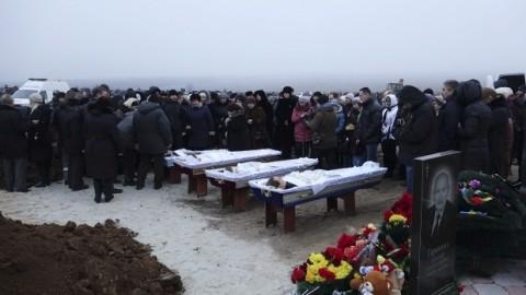 На Донбассе погибли 1432 военнослужащих и 5638 мирных жителей – Порошенко