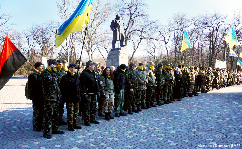 21.02.empr-Odesa Selfe-Defense