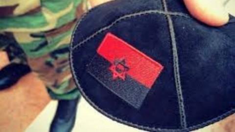 Евреи Украины взяли оружие в руки