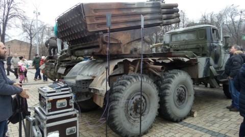 Les preuves de la présence militaire russe dans le Donbass