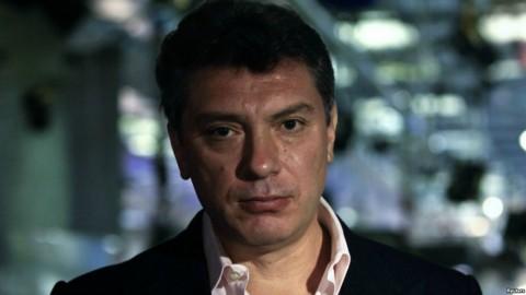 Leader d'opposition russe a étè tué à Moscou