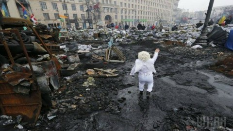 Минск-2 – ставки не на жизнь: историческая Россия или историческая Украина?
