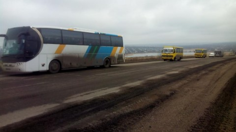 Over 700 civilians evacuated from Debaltseve area today, 30 opt to go to occupied territories