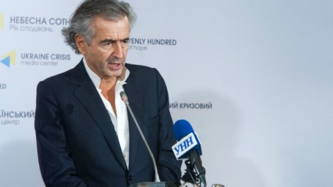 Bernard-Henri Lévy's view on the situation in Ukraine: highlights