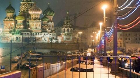 """Борис Немцов: реквием по """"иным"""""""