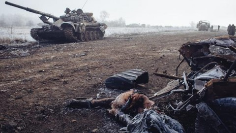 Debaltseve: Russia takes Ukrainian town behind the veil of Minsk agreements