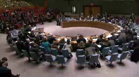 UNSC session on the situation in Ukraine: highlights