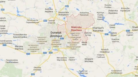 OSCE SMM spots DPR trucks with Grad ammunition in Donetsk Oblast
