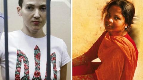 Deux femmes, deux destins