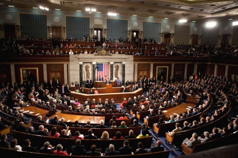Resolution on lethal defensive aid to Ukraine passes US Senate unanimously