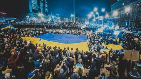Мой украинский Донецк