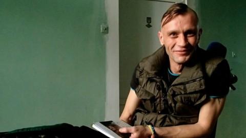 Киборги, герои Украины