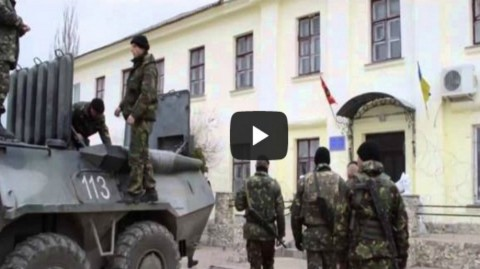"""EMPR Video Chronicles """"Occupied Crimea"""": March 13, 2014"""