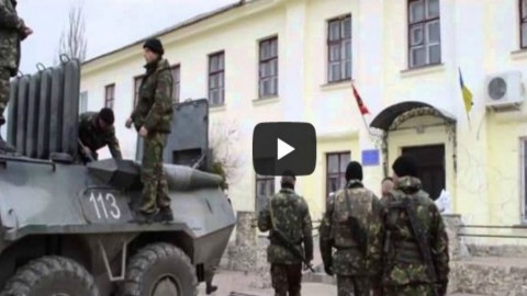 "EMPR Video Chronicles ""Occupied Crimea"": March 13, 2014"