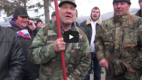 """EMPR Video Chronicles """"Occupied Crimea"""": March 11, 2014"""