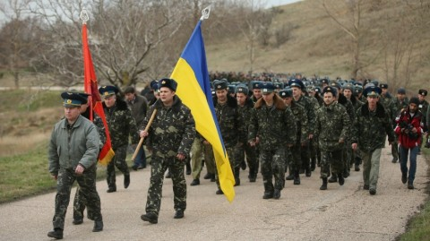 "EMPR Video Chronicles ""Occupied Crimea"". March 4, 2014"