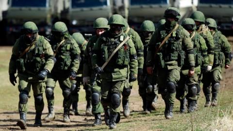 How Russia Seized Crimea. Putin's Confessions