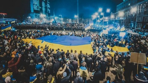 My Ukrainian Donetsk