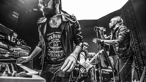 Ukrainian music band gets three Berlin Music Video Awards nominations (VIDEO)