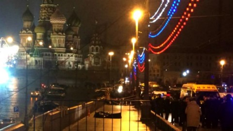 Assassinats politiques en Russie