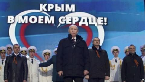 W Krymu zmniejsza się euforia Rosji – Reuters