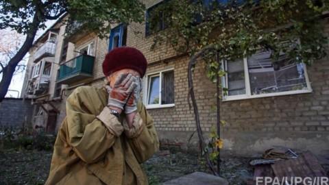 La guerre dans le Donbass a fait plus de 6 000 morts, selon l'ONU