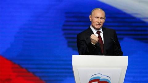 Dernier mythe russe