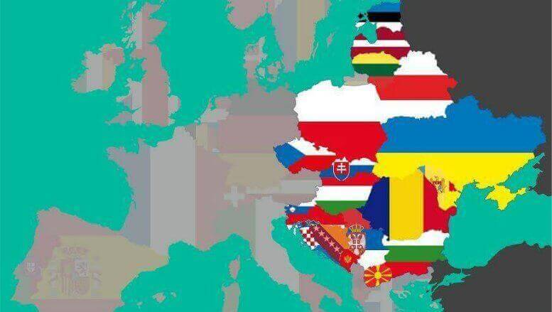 "EU Death Watch, Part 1: ""Intermarium"""