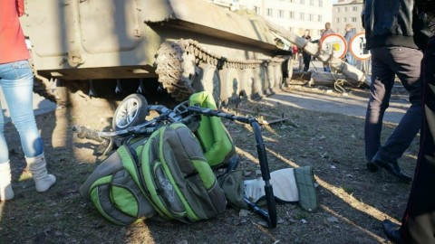 Kostyantynivka: deadly incident used to destabilize the situation