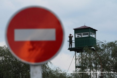 Ukraine says shooting at Moldovan Border involved Transnistrian guards